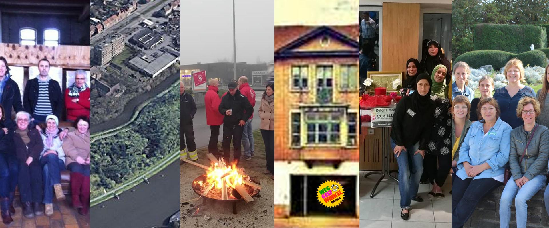 Weggeefwinkel en Red Het Katelijne-eiland genomineerd voor Gouden Tijl