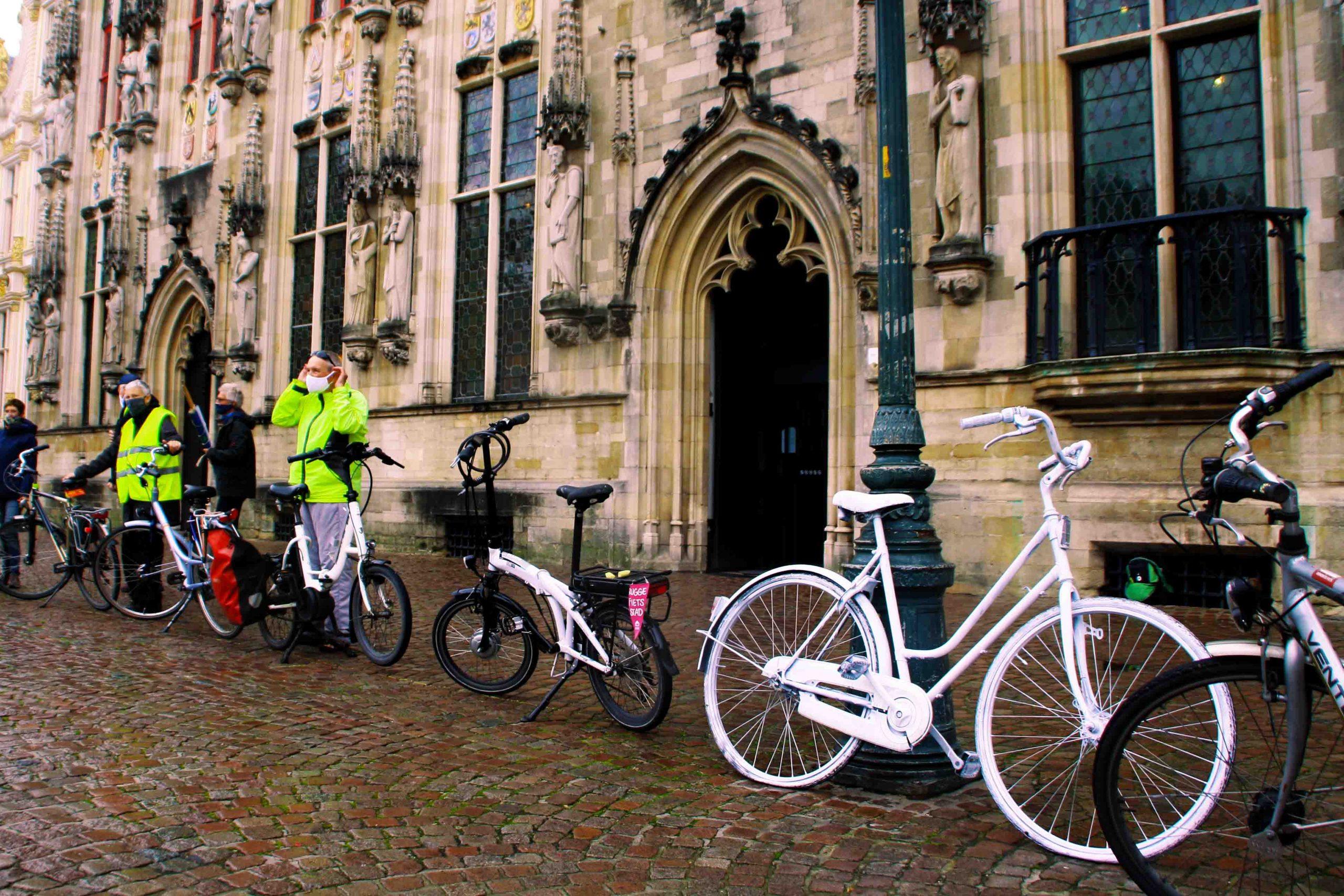 """Fietsersbond: """"Veilig kunnen fietsen is een grondrecht!"""""""